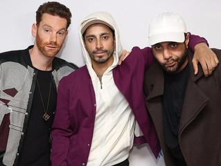 "Swet Shop Boys announce imprint label ""Customs"" and release ""Zanbor"""