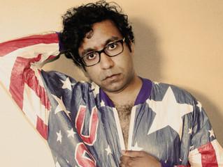 """Hari Kondabolu's """"The Problem with Apu"""" gets release date at TruTV"""