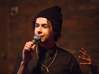 Time Out Magazine names Ramy Youssef one of L.A. comedians to watch in 2018