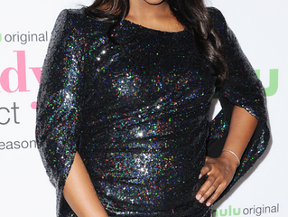 Mindy Kaling is a Momma!!!