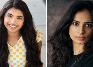 Avantika Vandanapu To Star In Disney Channel's 'Spin', Manjari Makijany To Direct