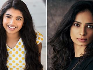 Avantika Vandanapu To Star In Disney Channel's 'Spin', Manjari Makijany To Direct