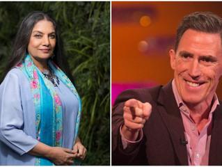 Shekhar Kapur's Comedy 'What's Love Got To Do With It?' adds Shabana Azmi, Emma Thompson, Rob Brydon