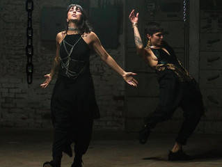 "KSHMR & KREWELLA DROP MUSIC VIDEO FOR ""NO REGRETS"""
