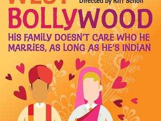 """Aruna Harjani premieres """"WEST BOLLYWOOD"""" // Q&A with Abhi Sinha"""