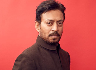 Legend, Irrfan Khan, Dies at 53