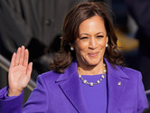 Kamala Devi Harris Becomes First Female Vice President in American History