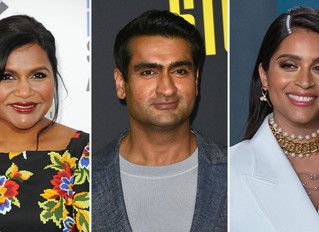 Mindy Kaling, Kumail Nanjiani & Lilly Singh Among Headliners For South Asian Block Party Fundraiser