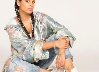 Lilly Singh announces #GirlLove Rafiki 2.0
