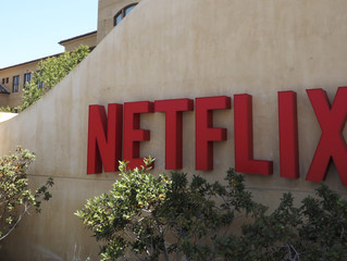 Netflix to Invest $100 Million to Improve Diversity in TV Shows, Films