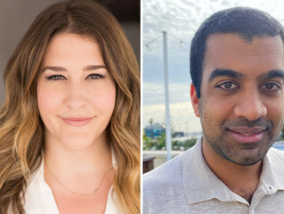 """Pacesetter Productions lands Rohit Kumar's """"Matched """" at NBC Universal"""