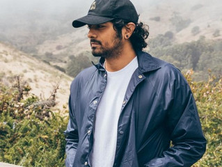 """Jai Wolf releases """"KINDRED SPIRITS: THE DOCUMENTARY"""""""
