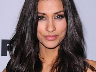 Janina Gavankar stars in Star Wars Battlefront 2 for EA Games