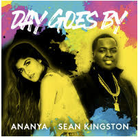 Exclusive: Ananya drops new single, 'Day Goes By' ft. Sean Kingston