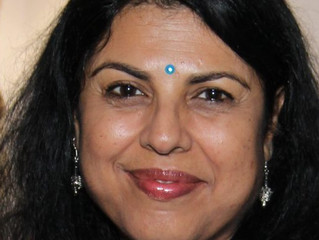 Endemol Shine India Acquires Rights To 'Lioness: The Last Queen' By Chitra Banerjee Divakaruni