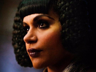 Queen Mindy Kaling stuns in the new trailer for A Wrinkle in Time