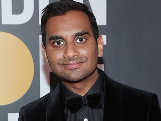 Aziz Ansari Becomes First Asian-American To Win Golden Globe For Best Actor In TV Show