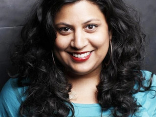 Brown Queen, Samhita Mukhopadhyay named Executive Editor at Teen Vogue