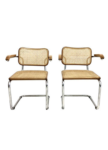 Marcel Breuer Chairs Dinner Chair By Marcel Breuer For