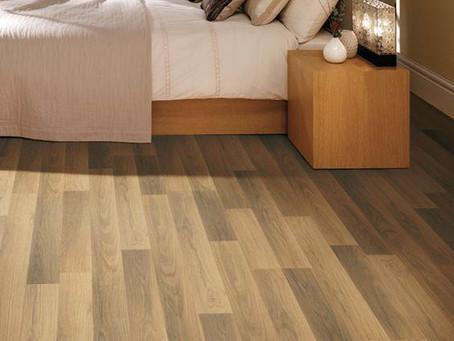 Revestimiento de pisos tipo madera, ¿cuál elegir?