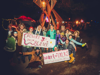 Desert Hearts Does Science 2015