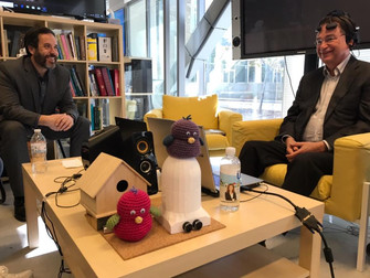 PenguinBird BCI Debuts @ IBM Artificial Intelligence for Healthy Living Center (AIHL) SmartHome Demo
