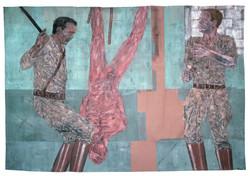 _Interrogation I_ 1981