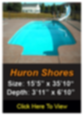 Huron Shores Swimming Pool