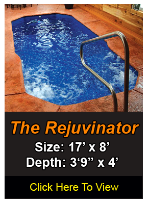 The Rejuvinator Swim Shaper