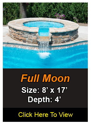 Full Moon Spa