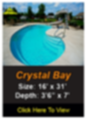 Crystal Bay Swimming Pool