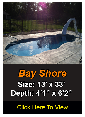 Bay Shore Swimming Pool