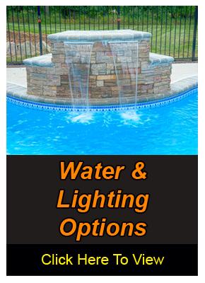 Water & Lighting Options