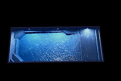 St. Clair Fiberglass Pool Shell