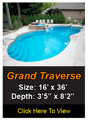 Grand Traverse Swimming Pool