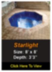 Starlight Spa