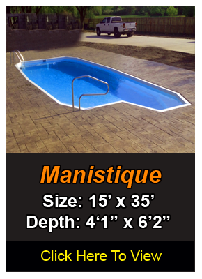 Manistique Swimming Pool