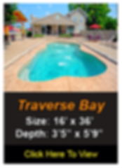 Traverse Bay Swimming Pool