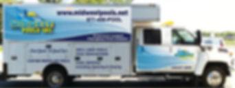 Inground Fiberglass Gunite Residential Commercial Pool Services