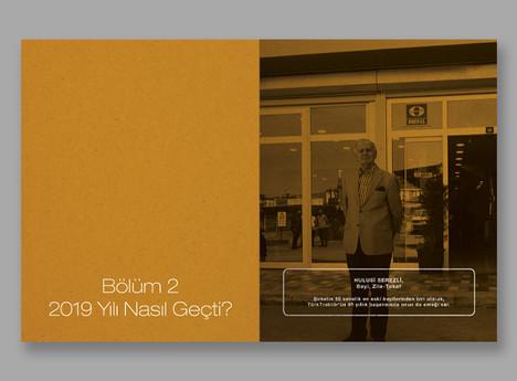 TürkTraktör 2019 Annual Report