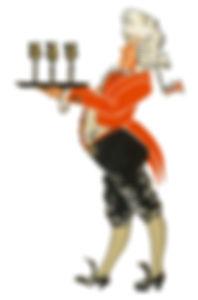 beeldmerk van van zuylekom, het mannetje