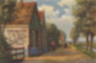 plaatje uit oude doos van zuylekom, levert & co.