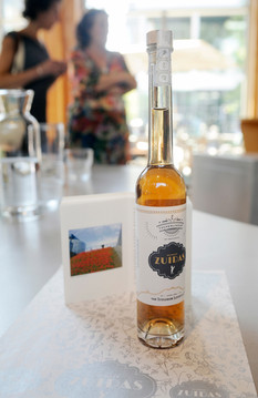 The world's first tulip liqueur
