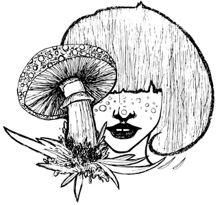 Mushroom Sally