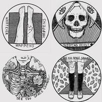 Aquarius, Aries, Cancer, and Capricorn,