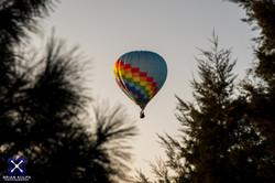 Great Reno Balloon Races 2017