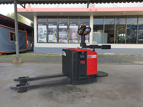 (F008) ELECTRIC PALLET TRUCK  2.5 T