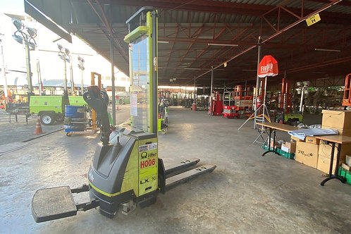 (H006) ELECTRIC STACKER 1.6 T