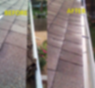 A Brighter Day Window Gutter Cleaning