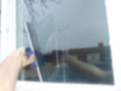 A Brighter Day Window Cleaning SQUEEGEE Denver CO